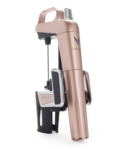 Cristafiel Grabados - Sistema Coravin - Nuevo sistema extracción de vinos - Coravin™ Model Two Elite - Rose Gold