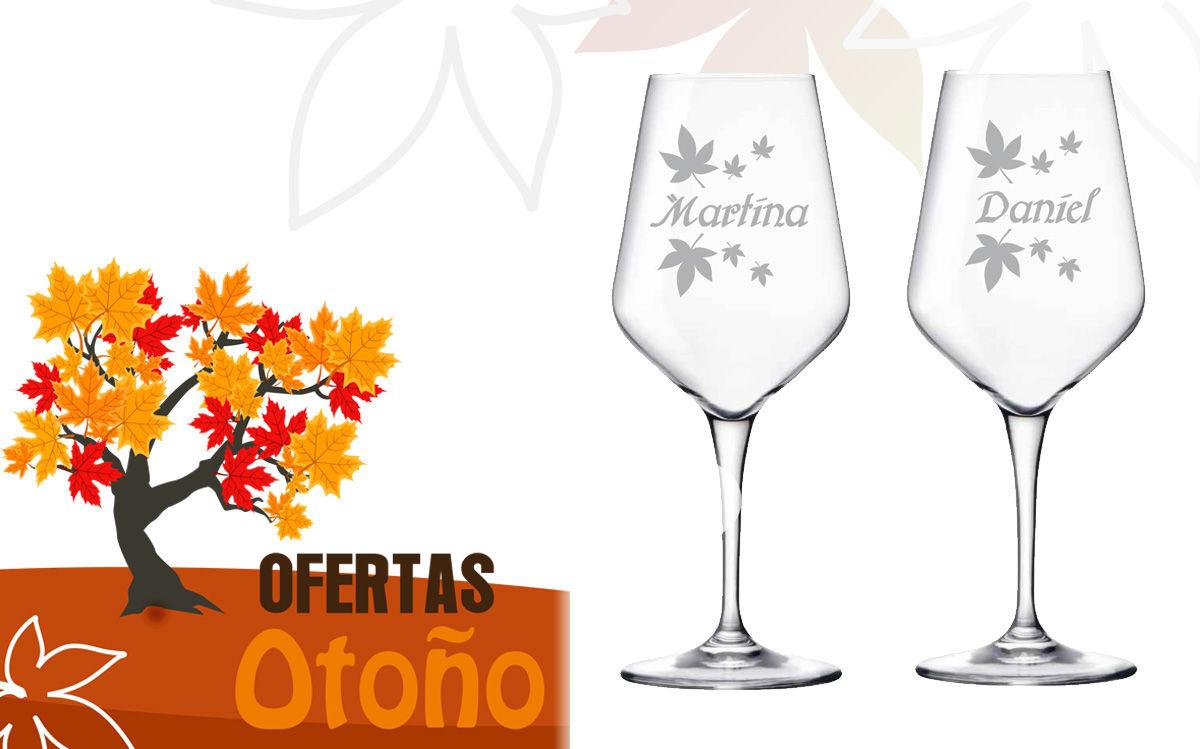 Cristafiel Grabados - Oferta Especial Otoño