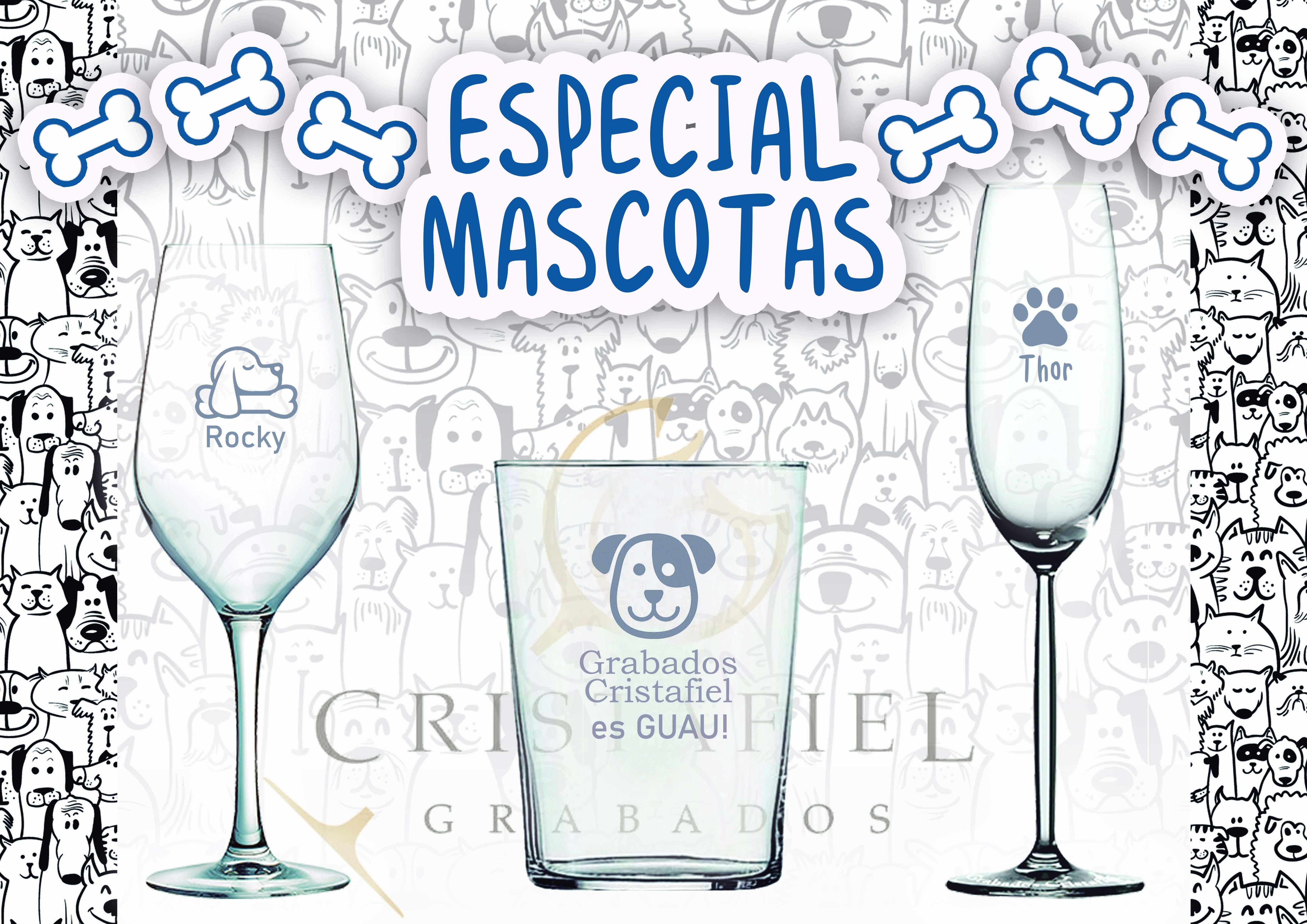 Cristafiel - Especial - mascotas - diseño