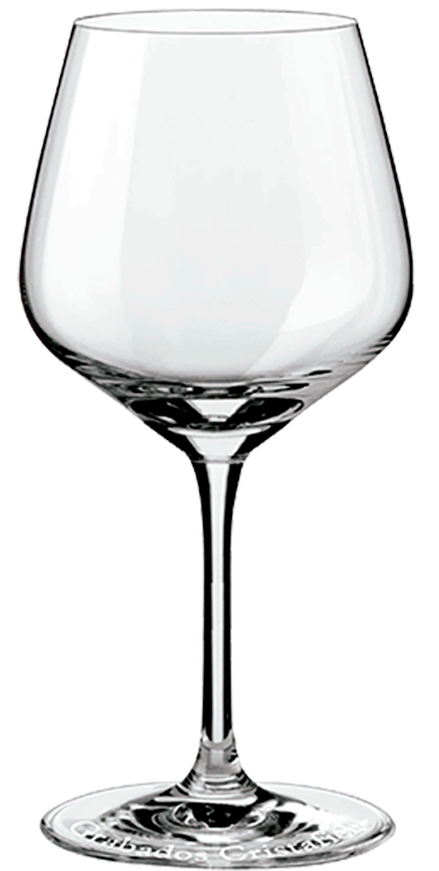 Cristafiel Grabados Catálogo Especial Bar Copa Premium Gin Plus 802ml