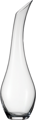 Cristafiel Grabados Catálogo Decantadores Exclusivos Ilvina 410mm