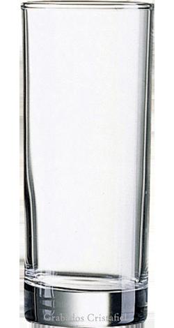 Cristafiel Grabados Catálogo Especial Bar Licores Islande 360ml