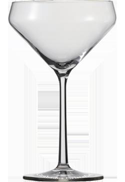 Cristafiel Grabados Catálogo Especial Bar Coctel Pure Martini 343ml