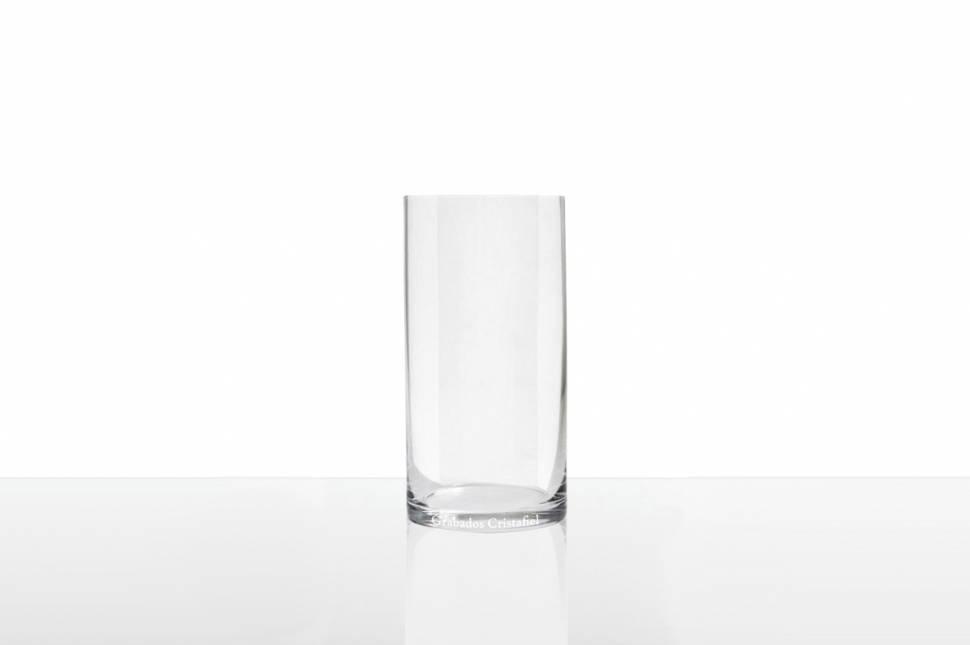 Cristafiel Grabados Catálogo Premium Especiales Vaso